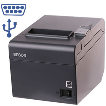Epson TM-T20II - USB RS232