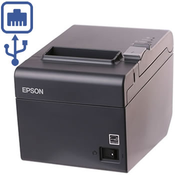 Epson TM-T20II - USB Ethernet